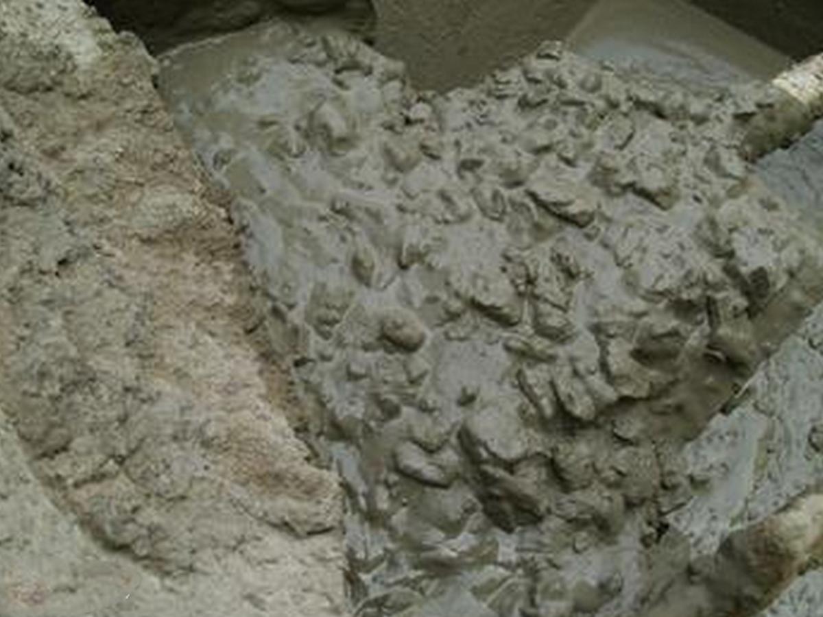 细石混凝土产品中心产品型号配图