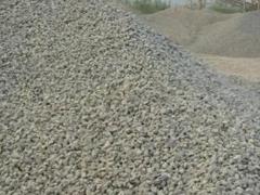 混凝土原材料石子