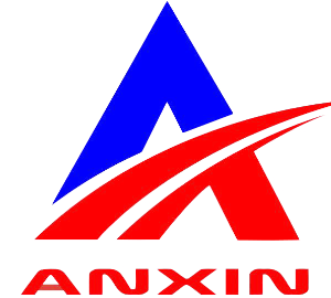 郑州市安信混凝土有限公司企业logo