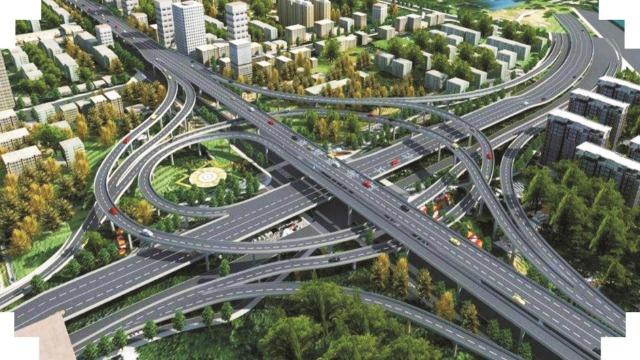 郑州市市政工程总公司隧道公司-西环线及大河路快速化工程混凝土项目
