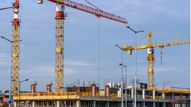 涨知识,混凝土的三大指标包括这些!