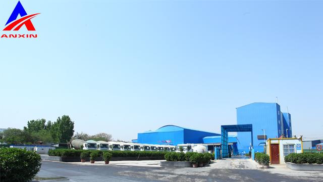 商品混凝土拌合物的特性大汇总,郑州安信混凝土重磅分享!