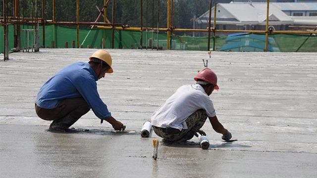 商品混凝土二次抹压这样重要,你还不做?