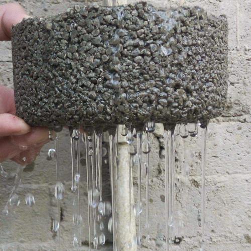 透水混凝土