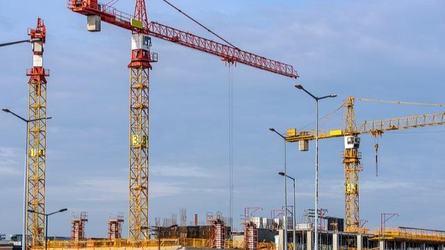 商品混凝土变形是什么?商品混凝土变形有利吗?