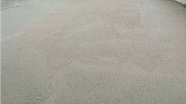 普通商品混凝土与全轻混凝土区别大全!