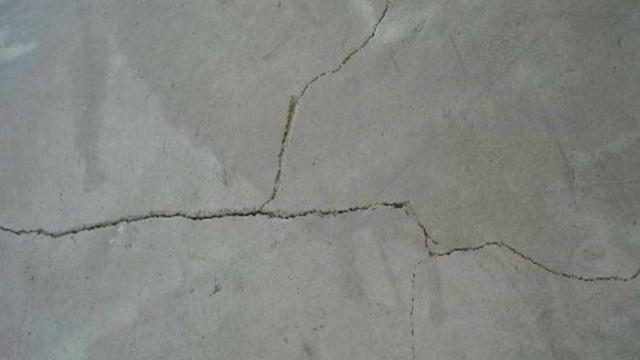 商品混凝土温度裂缝详解!