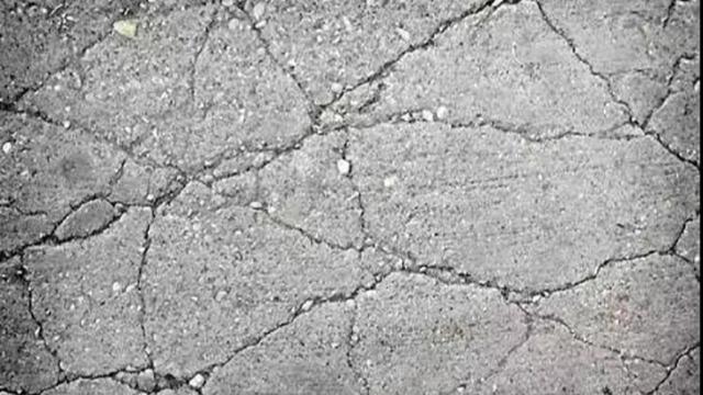 四大商品混凝土裂缝,这样区分!
