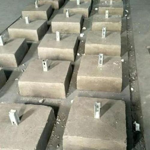 重晶石混凝土