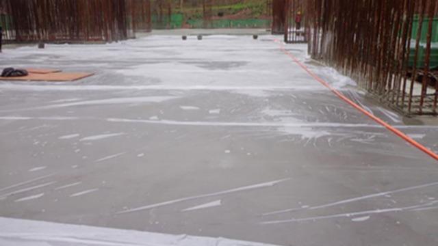 强调一下商品混凝土养护的重要性!
