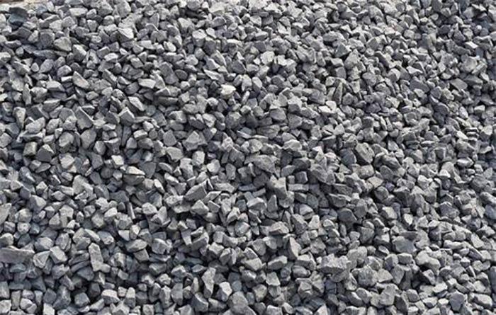 商品混凝土石子