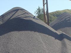 商品混凝土机制砂